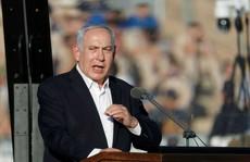 Bị Iran đe dọa 'xóa sổ', Israel cảnh báo lạnh lùng