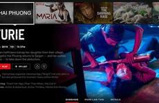 Phim online thu phí: Khai thác nhỏ, lẻ