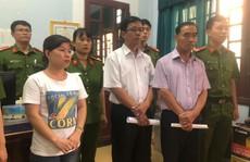 Bắt thêm 5 bị can trong vụ án hợp thức hóa cát lậu tại Thừa Thiên - Huế