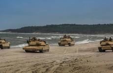 """Mỹ nêu lí do bán vũ khí cho Đài Loan, """"trấn an"""" Trung Quốc"""