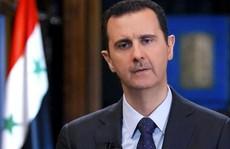 """Ông Assad """"đụng phải tường"""" ở Syria"""