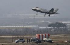 """Triều Tiên dọa phát triển vũ khí đặc biệt bắn hạ """"Tia chớp"""" F-35"""