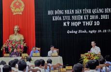 Quảng Bình: 'Cò' đất lộng hành, giá đất biến động 'sốt ảo'