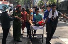 Vụ cháy ký túc xá ở TP HCM: Bệnh viện Chấn thương Chỉnh hình hoạt động trở lại