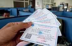 Cấp lại, gia hạn thẻ BHYT trên Cổng dịch vụ công quốc gia