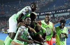 Sao Ngoại hạng Anh tỏa sáng, Senegal và Nigeria vào bán kết CAN 2019