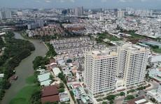 Vốn FDI đổ vào thị trường bất động sản TP HCM tiếp tục tăng