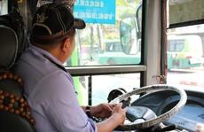 Chuyện ít ai biết về tài xế xe buýt đánh lái ép xe nhóm cướp ở TP HCM