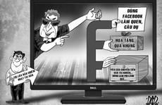 Công an Phú Quốc kêu gọi người dân hạn chế đưa thông tin cá nhân lên mạng