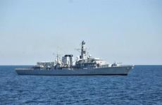 Nga, Trung Quốc nói về vụ Iran 'định bắt tàu chở dầu Anh'