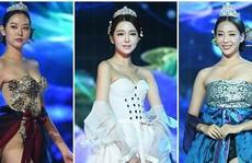 Lùm xùm hậu chung kết Hoa hậu Hàn Quốc 2019