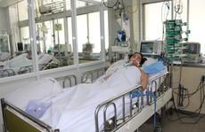 Hai bệnh viện hợp sức và chạy đua để kịp cứu cả mẹ lẫn con