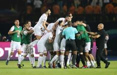 Đoạn kết buồn của 'chú lùn' Madagascar ở CAN 2019