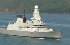 Anh gửi thêm tàu chiến đến vùng Vịnh, Hezbollah cảnh báo Israel