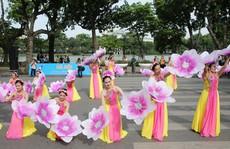 20 năm Hà Nội - Thành phố vì hòa bình
