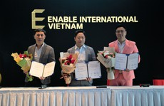 Thành lập Công ty Enable International tại Việt Nam