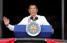Tổng thống Philippines: Iceland toàn băng đá thì hiểu gì chuyện nước khác