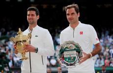 Hủy bỏ Wimbledon, Federer mất cơ hội kiếm thêm Grand Slam