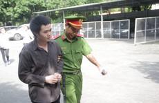 'Tú ông' môi giới mại dâm cho á hậu, MC ra tòa