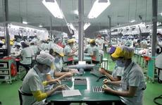 Đồng Nai: Bảo đảm quyền lợi công nhân mất việc