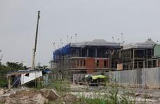 Bất động sản TP HCM: Vướng mắc nhỏ, thiệt hại lớn (*): Cần khoanh vùng dự án để tháo gỡ