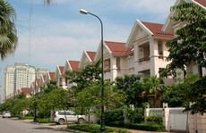 Chống rửa tiền, sàn bất động sản phải báo cáo Bộ Xây dựng giao dịch từ 300 triệu đồng