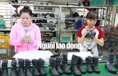 Tăng tuổi nghỉ hưu làm gì khi sức khỏe người Việt cực kém?