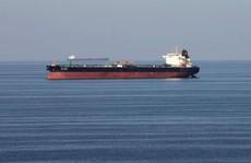 Iran khoe giúp tàu chở dầu nước ngoài ở eo biển Hormuz