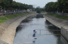 Công ty Thoát nước Hà Nội 'trần tình' việc xả nước hồ Tây cuốn trôi kết quả của chuyên gia Nhật ở sông Tô Lịch