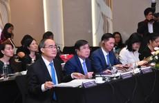TP HCM sẽ xin cơ chế đặc thù để làm trung tâm tài chính