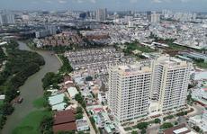 Bất động sản ven sông có tỉ lệ bán chênh cao nhất thị trường
