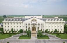 'Thiên đường nghỉ dưỡng xanh' nơi cửa ngõ Thủ đô