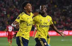 'Pháo' Arsenal gầm vang, hạ Bayern Munich ở Champions Cup