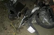Người lái ôtô có nồng độ cồn 0,094 mg/l tông chết cô gái trẻ