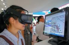 Khám phá bên trong 'siêu thị ảo' đầu tiên tại Việt Nam