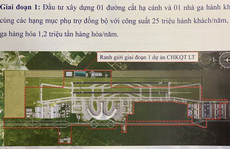 Đồng Nai bán khu 'đất vàng' gần sân bay Long Thành thu hơn 1.200 tỉ đồng
