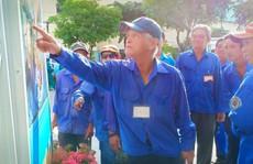 Khai mạc triển lãm 'Công đoàn Việt Nam-90 năm một chặng đường lịch sử'