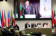 OPEC+ tiếp tục giảm sản lượng dầu