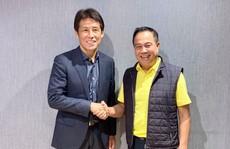 Cựu HLV Nhật Bản được bổ nhiệm dẫn dắt tuyển Thái Lan