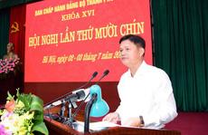 Hà Nội: Kỷ luật 442 đảng viên, cách chức 7 trường hợp trong 6 tháng