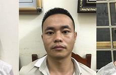 Băng siêu trộm người Trung Quốc 'hốt' đến 9 tỉ đồng ở Thanh Hóa