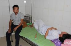 Trẻ sơ sinh tử vong với vết thương trên cổ: Gia đình chưa nhận được lời giải thích rõ ràng từ bệnh viện