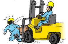 Không được hưởng chế độ tai nạn lao động