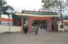 Một đại úy biên phòng cửa khẩu Cầu Treo bị cách chức vì quan hệ bất chính với cô giáo