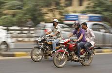 Người dân nước nào mua nhiều xe máy nhất thế giới?