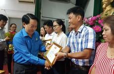 Nhiều hoạt động mừng ngày thành lập Công đoàn Việt Nam