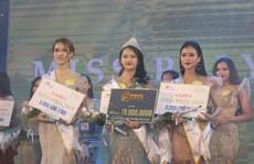 Tân sinh viên bùng nổ cùng dàn sao 'khủng' và Miss Poly 2019