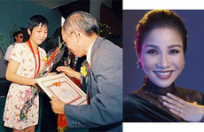 [eMagazine] - Ca sĩ Mỹ Linh: 'Giải Mai Vàng là dấu mốc quan trọng của gia đình tôi'