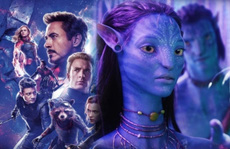"""""""Avengers: Endgame"""" sẽ vượt qua 'Avatar' giành ngôi vương phòng vé"""