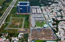 HoREA chỉ ra điểm nghẽn của 130 dự án bất động sản tại TP HCM